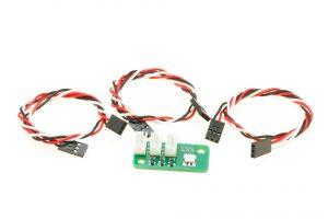Cables y Ladrillo RGB de la plataforma Furacos