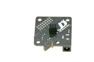Conector ICSP de FuracosNano